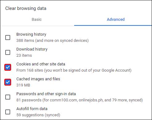 مرحله سوم اصلاح عدم ترجمه وب سایتها با گوگل