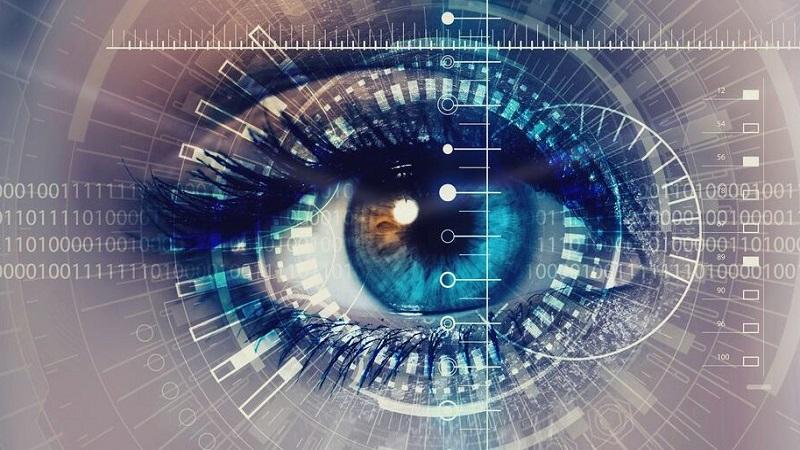 ردیابی حرکات چشم